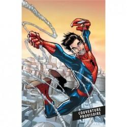 AMAZING SPIDER-MAN T01 :...