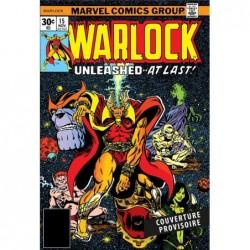 ADAM WARLOCK: L'INTEGRALE...