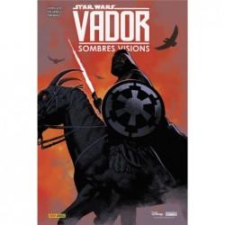STAR WARS - VADOR : SOMBRES...