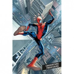 AMAZING SPIDER-MAN T02 :...