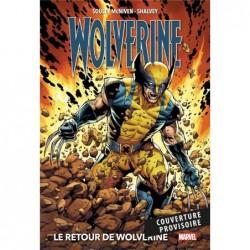 WOLVERINE : LE RETOUR DE...