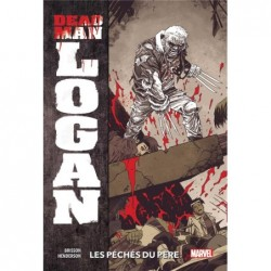 DEAD MAN LOGAN T01  : LES...