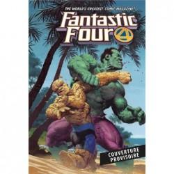 FANTASTIC FOUR T04 : LA...