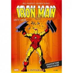 IRON MAN: L'INTEGRALE...
