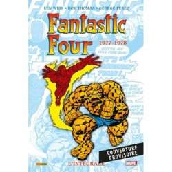 FANTASTIC FOUR: L'INTEGRALE...