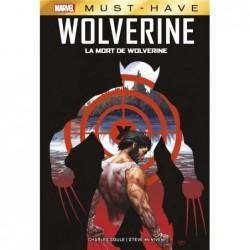 WOLVERINE : LA MORT DE...