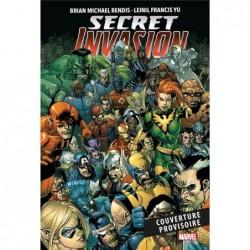 SECRET INVASION (NOUVELLE...