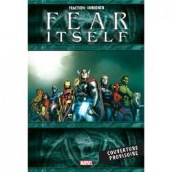 FEAR ITSELF (NOUVELLE EDITION)