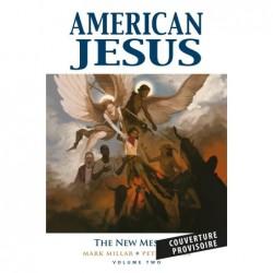 AMERICAN JESUS: LE NOUVEAU...