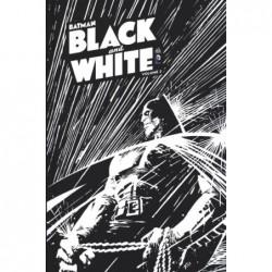 BATMAN BLACK AND WHITE -...