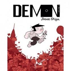 DEMON VOL. 3