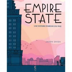 EMPIRE STATE - UNE HISTOIRE...