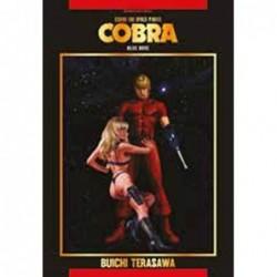 T08 - COBRA - BLUE ROSE