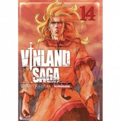 VINLAND SAGA - TOME 14 - VOL14