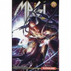MAGI - TOME 21 - VOLUME 21
