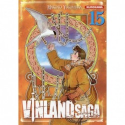 VINLAND SAGA - TOME 15 - VOL15