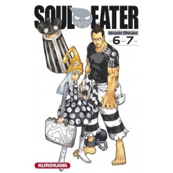 SOUL EATER - TOME III (VOL...