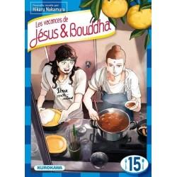 LES VACANCES DE JESUS &...