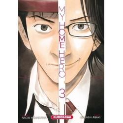 MY HOME HERO - TOME 3 - VOL03