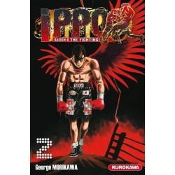 IPPO SAISON 6 - TOME 2 - VOL02