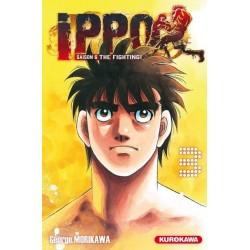 IPPO SAISON 6 - TOME 3 - VOL03