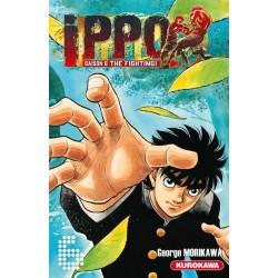 IPPO SAISON 6 - TOME 6
