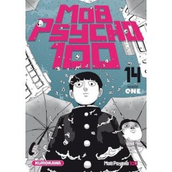 MOB PSYCHO 100 - TOME 14 -...