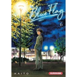 BLUE FLAG - TOME 6 - VOL06