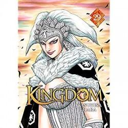 KINGDOM - TOME 29