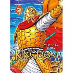 KINGDOM - TOME 30