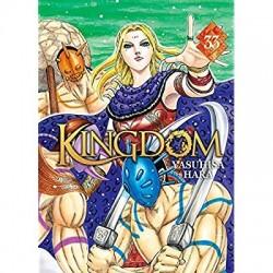 KINGDOM - TOME 33