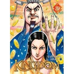 KINGDOM - TOME 39
