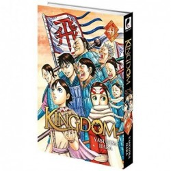 KINGDOM - TOME 44