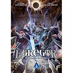 EGREGOR - TOME 3 - LE...