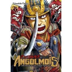 ANGOLMOIS - TOME 7