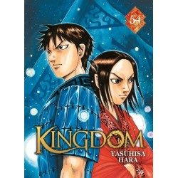 KINGDOM - TOME 54