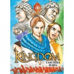 KINGDOM - TOME 56