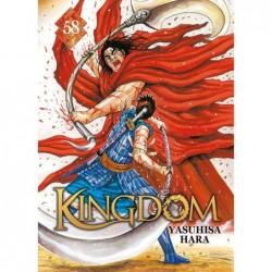 KINGDOM - TOME 58