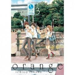 ORANGE - TOME 3 - VOL03