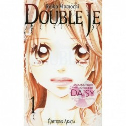DOUBLE JE - TOME 1 - 01