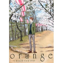 ORANGE - TOME 6 - VOL06