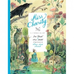 MISS CHARITY TOME 1 - BD -...