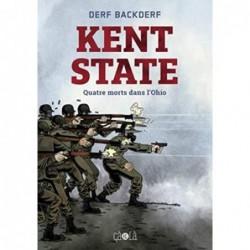 KENT STATE - QUATRE MORTS...