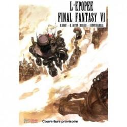 L'EPOPEE FINAL FANTASY VI