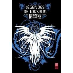 LEGENDES DE TARSYLIA - TOME 4