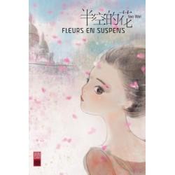 FLEURS EN SUSPENS - TOME 0