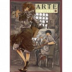 ARTE T02 - VOL02