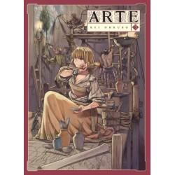 ARTE T03 - VOL03