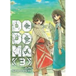 DODOMA T03 - VOLUME 03