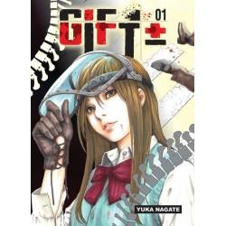 GIFT +- T01 - VOL01